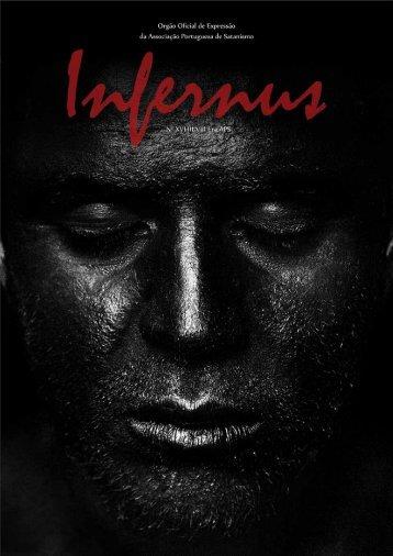 Infernus #16 - Associação Portuguesa de Satanismo
