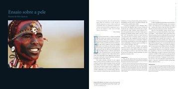 Leia o artigo completo - Sociedade Brasileira de Dermatologia