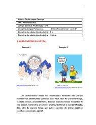 Autora - Secretaria de Estado da Educação - Estado do Paraná