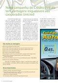 Crédito AutoMais - Unicred Florianópolis - Page 4