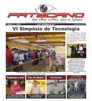Edição 11 - Faculdade de Tecnologia de Tatuí