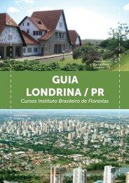Londrina/PR - Instituto Brasileiro de Florestas