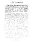 entre o mágico e o profano. Os caminhos cruzados de ... - GIPS - Page 3