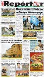 Página 01.pmd - Jornal ABC Repórter