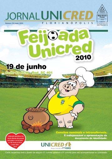 Nº 174 - Unicred Florianópolis