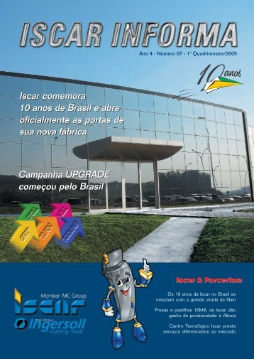 Revista Iscar 07 capa montada.p65