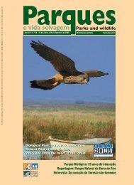 25 anos de educação Reportagem: Parque Natural da Serra de Aire ...