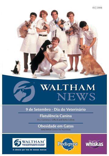 Obesidade em Gatos Flatulência Canina 9 de Setembro ... - Pedigree