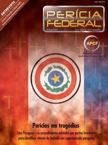 Download Revista em PDF edição nº- 20 - APCF