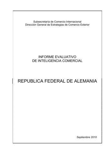 Alemania - Argentina Trade Net