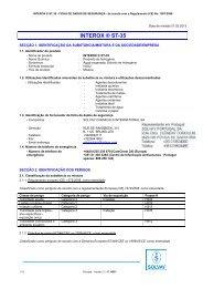 interox ® st-35 - Solvay