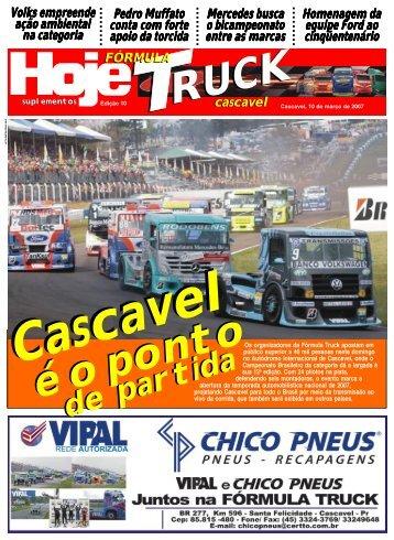 Ronco dos motores Confira o encarte especial com - Jornal Hoje