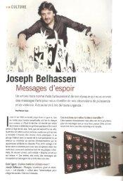 Joseph Belhassen - Galerie Zimmermann & Heitmann