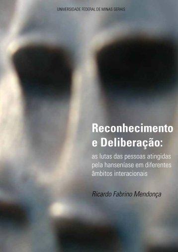 Reconhecimento e Deliberação: - Biblioteca Digital de Teses e ...