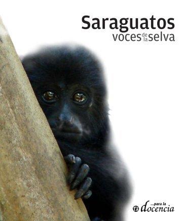 Saraguatos