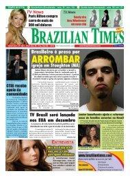 TV Brasil será lançada nos EUA em dezembro - Brazilian Times