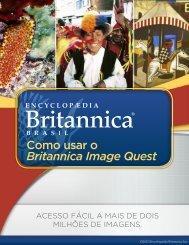 Como usar o Britannica Image Quest