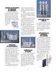 sistemas rexarc de enchimento de cilindros de acetileno operações ... - Page 7
