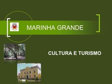 MARINHA GRANDE - RUCI - Início