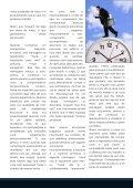 A Pontualidade e as Emoções: Além da hora - Page 2