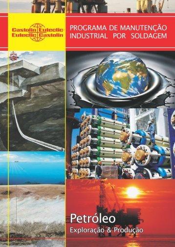 Catálogo - Programa de Manutenção do Segmento ... - Eutectic