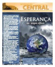 em tempos difíceis - Igreja Batista Central