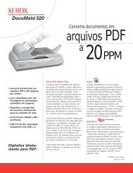 arquivos PDF - Scanners