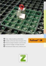 Einbau- u. Gebrauchsanleitung - ZinCo