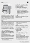 Einbau- u. Gebrauchsanleitung - ZinCo - Seite 4