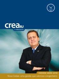 Revista 71 - Crea-RJ