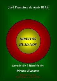 DIREITOS HUMANOS - Humanitas Vivens - Editora On-line