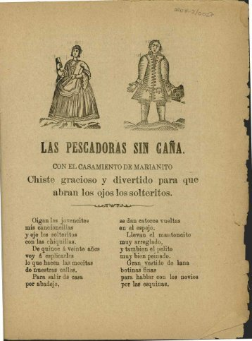 LAS PESCADORAS SIN CANA. - Sol-Torres