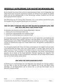 und Einverständnisformular für Nachstar ... - ZIRM Privatklinik - Seite 2