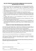und Einverständnisformular für Nachstar ... - ZIRM Privatklinik - Seite 3