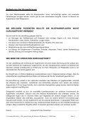 Aufklärungs- und Einverständnisformular für ... - ZIRM Privatklinik - Seite 3