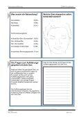 Faltenbehandlung mit Botulinumtoxin (Botox ... - ZIRM Privatklinik - Seite 5