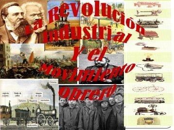 La revolución industrial y el movimiento obrero..pdf