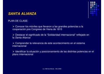 hhrrii1 – Clase_Santa_Alianza_2009_[1] - cerrii