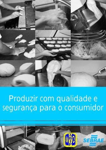 Produzir com qualidade e segurança para o consumidor - Abip