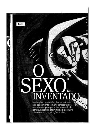 Sexo Inventado