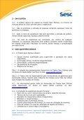 normas de operação do teatro sesc palmas - SESC Tocantins - Page 2