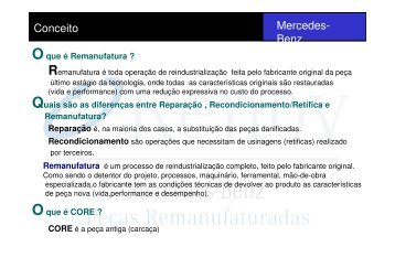 Mercedes- Benz Conceito - Automotive Business
