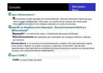 Mercedes- Benz Conceito - Automotive Business