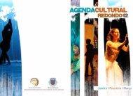 Agenda Janeiro Março 2012.pdf - Câmara Municipal de Redondo