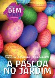 Jornal Outono 2010 - Espaço Bem Viver