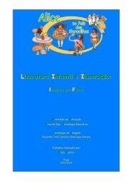 Literatura Infantil e Ilustração – Imagens que falam - Página Pessoal ...