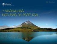 7 MARAVILHAS NATURAIS DE PORTUGAL - Visit Azores