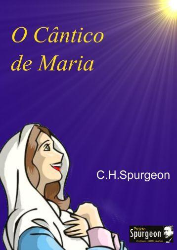 PDF - Projeto Spurgeon