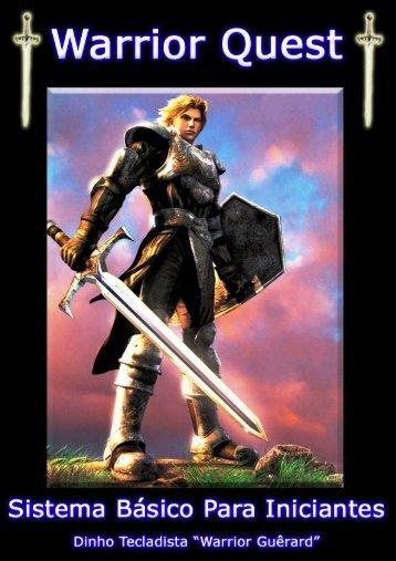 Download do manual em PDF - 7.57 MB - Portal RPG Online