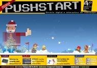 pushstart n4 - Tiago Lobo Dias